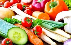 Dicas para incluir legumes e verduras na alimentação
