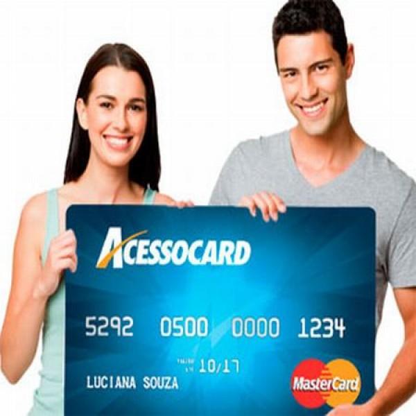 654662 acesso card cartao pre pago mastercard 600x600 Acesso Card: cartão pré pago Mastercard