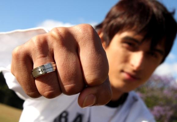 654682 O anel da pureza significa castidade. Foto divulgação Anel da pureza: o que é, significado