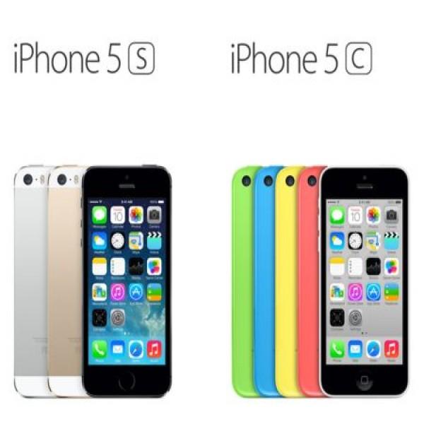 654880 iphone 5s e iphone 5c comparacao 3 600x600 Iphone 5S e 5C: comparação