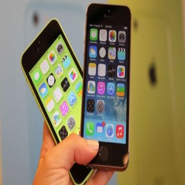 654880 iphone 5s e iphone 5c comparacao 600x600 Iphone 5S e 5C: comparação