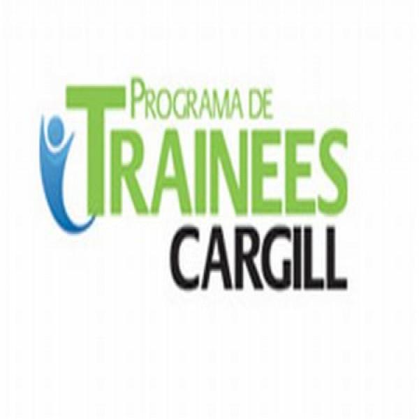 654910 programa de trainee cargill 2014 600x600 Programa de trainee Cargill 2014