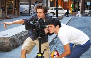 Bolsas de estudo na New York Film Academy