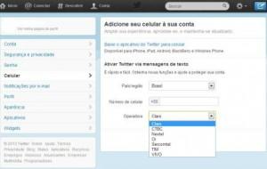 Conta do Twitter invadida: o que fazer