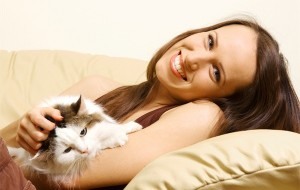 Benefícios de ter animal de estimação 1