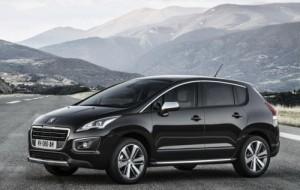 Lançamento Peugeot 3008 2014, informações, fotos