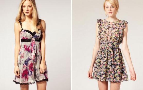 655580 Modelos de vestidos curtos verão 2014 2 Modelos de vestidos curtos verão 2014
