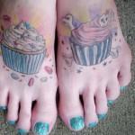 65566 tatuagem feminina no pé 3 150x150 Tatuagens Femininas Delicadas No Pé