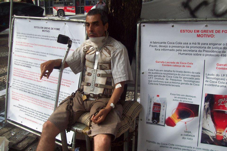 655738 Rato encontrado em Coca Cola entenda saiba mais 01 Rato encontrado em Coca Cola: entenda, saiba mais