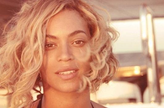 Fotos de Beyoncé no Brasil 2013