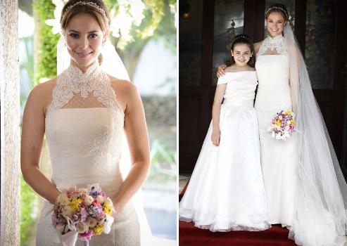 655849 Vestido de noiva de Paloma Amor à Vida 2 Vestido de noiva de Paloma Amor à Vida