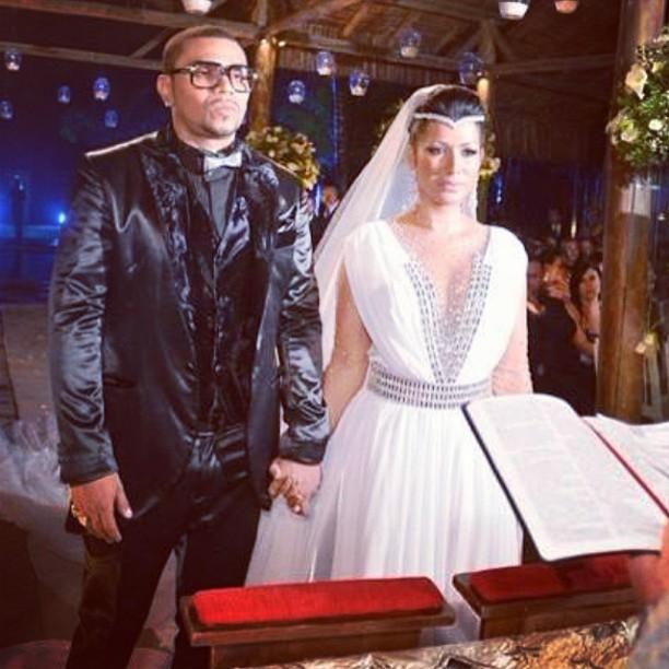 656855 casamento de naldo e moranguinho saiba mais fotos 04 Casamento de Naldo e Moranguinho: saiba mais, fotos