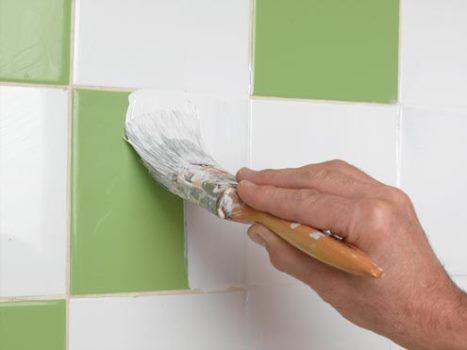 657102 Pintura de azulejos passo a passo Pintura de azulejos: passo a passo
