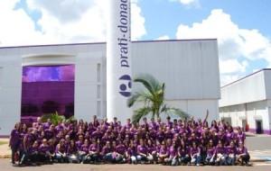 Programa de trainee Prati-Donaduzzi 2014