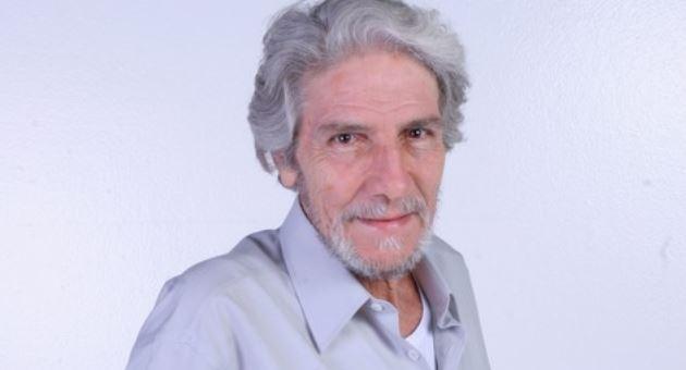 657583 morre claudio cavalcanti Morre o ator Cláudio Cavalcanti