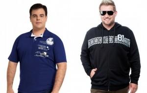 Roupas plus size masculino: onde comprar