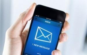 Como receber notificações do Gmail por SMS