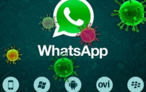 Vírus no Whatsapp: como remover, saiba mais