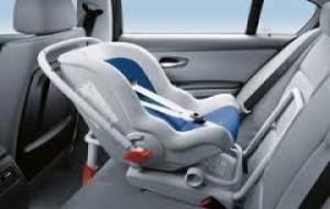 Lei da Cadeirinha Bebê no Carro, Cadeirinha Bebê Conforto