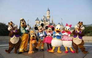 Disney de Hong Kong: fotos, saiba mais