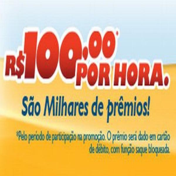 660311 promocao torcida a 100 por hora 2 600x600 Promoção Torcida a 100 por hora