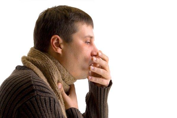 660492 A tosse seca é um problema muito incômodo. Tosse seca persistente: o que fazer