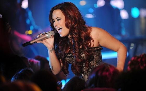 660865 Shows de Demi Lovato no Brasil 2014 1 Shows de Demi Lovato no Brasil 2014