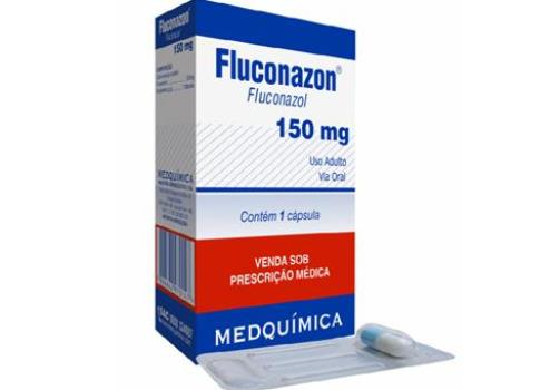 660882 Fluconazol saiba mais Fluconazol: saiba mais