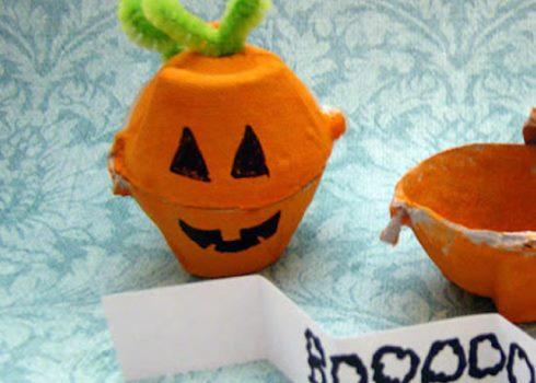 Dicas de artesanato para o halloween