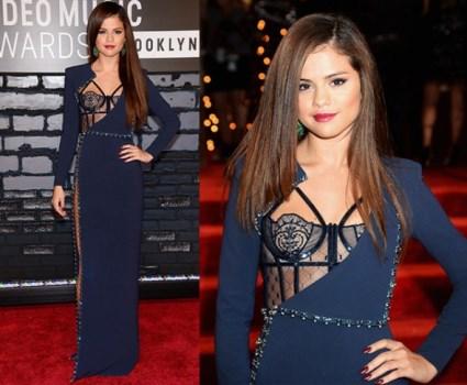 661469 Vestidos de Selena Gomez fotos 12 Vestidos de Selena Gomez: fotos