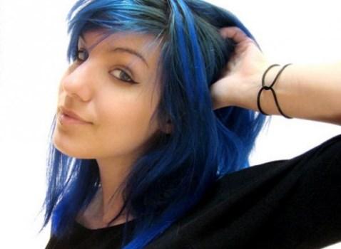 662288 Como deixar o cabelo azul igual ao de Demi Lovato 1 Como deixar o cabelo azul igual ao de Demi Lovato?