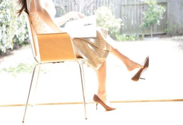 663110 O inchaço nos pés pode ser causado por vários fatores. Foto divulgação Por que os pés incham no calor