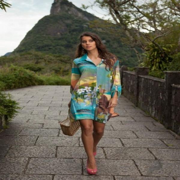 663903 Saída de praia feminina 2014 dicas tendências.1 600x600 Saída de praia feminina 2014: dicas, tendências