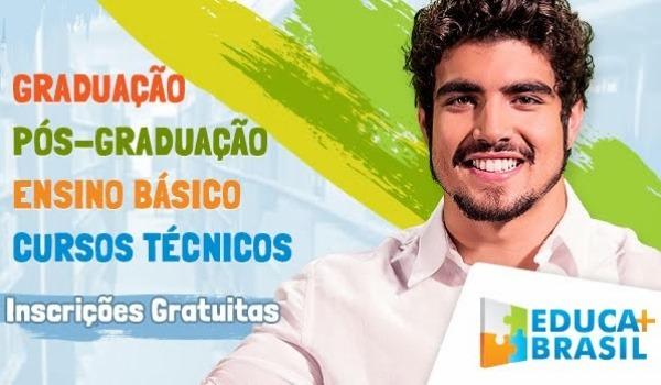664307 Programa Educa Mais Brasil 2014 cadastro 2 Programa Educa Mais Brasil 2014: cadastro