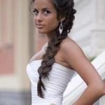 664472 Penteados simples e fáceis para noivas dicas fotos.6 150x150 Penteados simples e fáceis para noivas: dicas, fotos