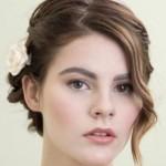 664472 Penteados simples e fáceis para noivas dicas fotos.7 150x150 Penteados simples e fáceis para noivas: dicas, fotos