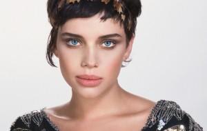 Dicas de acessórios para cabelos curtos: modelos, fotos