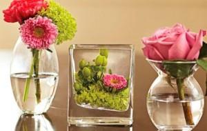 Dicas e cuidados para quem faz decoração com flores naturais.1