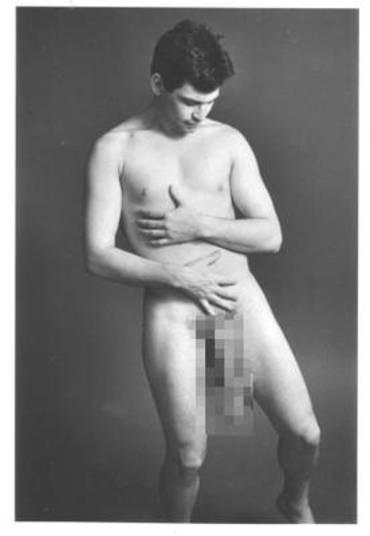 Livro do recordes: O maior pênis do mundo
