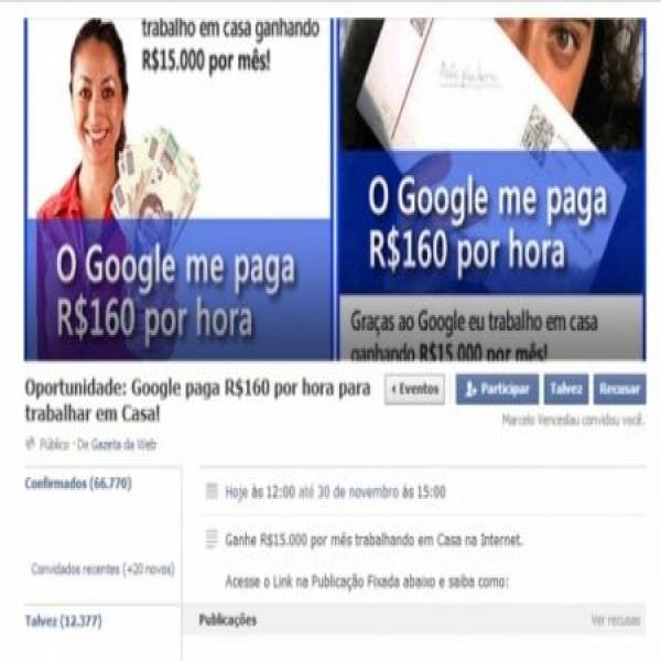 665590 google paga r160 por hora para trabalhar em casa verdade ou mentira 1 600x600 Google paga R$160 por hora para trabalhar em Casa!   verdade ou mentira?
