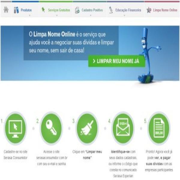 665616 limpa nome online como usar saiba mais 1 600x600 Limpa Nome Online: como usar, saiba mais