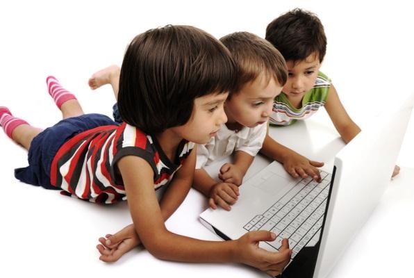 Crianças que se comportam como adultos: como lidar