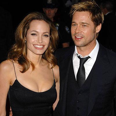 666038 Brad Pitt escreve carta emocionante para Angelina Jolie 01 Brad Pitt escreve carta emocionante para Angelina Jolie