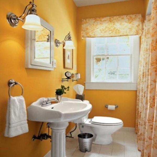 666636 Decoração de banheiros pequenos e simples.2 600x600 Decoração de banheiros pequenos e simples: fotos