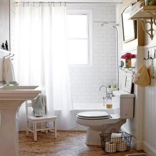 666636 Decoração de banheiros pequenos e simples.3 600x600 Decoração de banheiros pequenos e simples: fotos