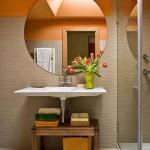 666636 Decoração de banheiros pequenos e simples.5 150x150 Decoração de banheiros pequenos e simples: fotos