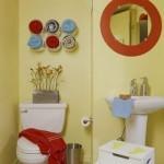 666636 Decoração de banheiros pequenos e simples.6 150x150 Decoração de banheiros pequenos e simples: fotos