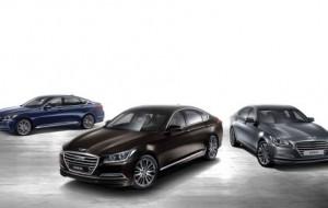 Novo Genesis Hyundai: preço, fotos