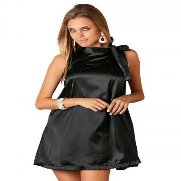 666987 Vestidos de cetim dicas modelos fotos.2 600x600 Vestidos de cetim: dicas, modelos, fotos