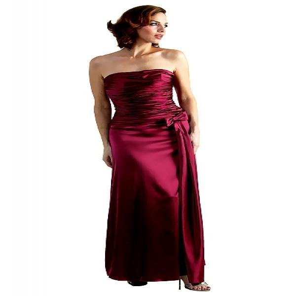 666987 Vestidos de cetim dicas modelos fotos.3 600x600 Vestidos de cetim: dicas, modelos, fotos